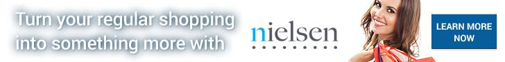 Nielsen Homescan Canada