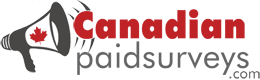 Canadian Paid Surveys