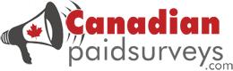 Canadian Paid Surveys