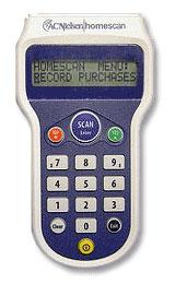 nielsen homescan scanner