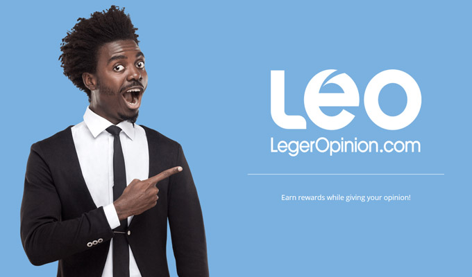 leger opinion